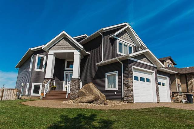 14902 103 Street, Rural Grande Prairie No. 1, County of, AB T8X 0J9 (#A1116122) :: Western Elite Real Estate Group