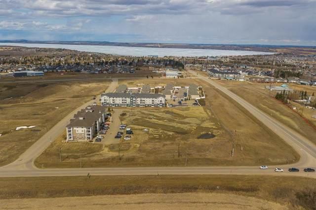 5 Broadway Rise, Sylvan Lake, AB T4S 0H1 (#A1116124) :: Greater Calgary Real Estate