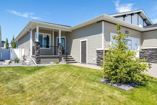 38 Little Close, Red Deer, AB T4R 0S5 (#A1116127) :: Calgary Homefinders