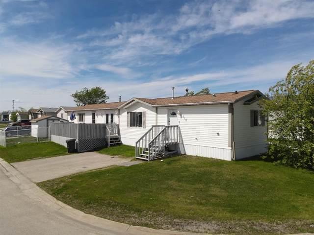 10615 88 Street #118, Grande Prairie, AB T8X 1P5 (#A1116153) :: Western Elite Real Estate Group