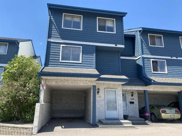 919 38 Street NE #1204, Calgary, AB T2A 6E1 (#A1116169) :: Calgary Homefinders