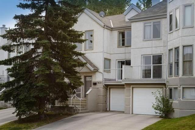 1631 16 Avenue SW, Calgary, AB T3C 1A2 (#A1116277) :: Calgary Homefinders