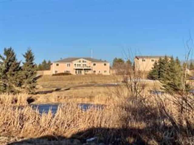 41207 Range Road 263, Rural Lacombe County, AB T4L 2N4 (#A1116281) :: Calgary Homefinders