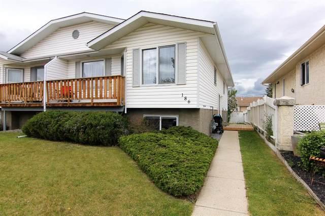 186 Dowler Street, Red Deer, AB T4R 2J5 (#A1116282) :: Calgary Homefinders