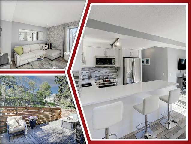 2908 18 Street SW, Calgary, AB T2T 5Y4 (#A1116284) :: Calgary Homefinders