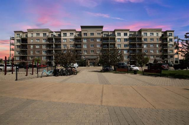 136C Sandpiper Road #314, Fort Mcmurray, AB T9K 0J7 (#A1116291) :: Calgary Homefinders