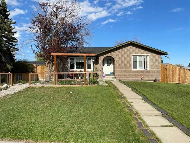51 Maryvale Place NE, Calgary, AB T2G 4N5 (#A1116299) :: Calgary Homefinders