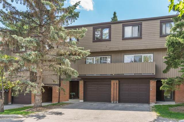 9803 24 Street SW #102, Calgary, AB T2V 1S5 (#A1116302) :: Western Elite Real Estate Group
