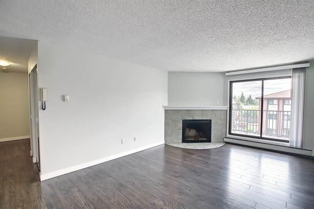 13045 6 Street SW #4302, Calgary, AB T2W 5H1 (#A1116316) :: Calgary Homefinders