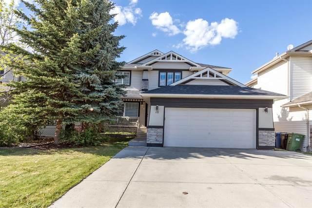 16 Weston Drive SW, Calgary, AB T3H 5G1 (#A1116318) :: Calgary Homefinders
