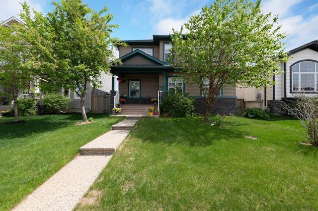 109 Grouse Way, Fort Mcmurray, AB T9K 2V1 (#A1116323) :: Calgary Homefinders