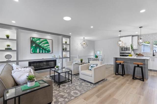 648 84 Avenue SW, Calgary, AB T2V 0V7 (#A1116328) :: Western Elite Real Estate Group