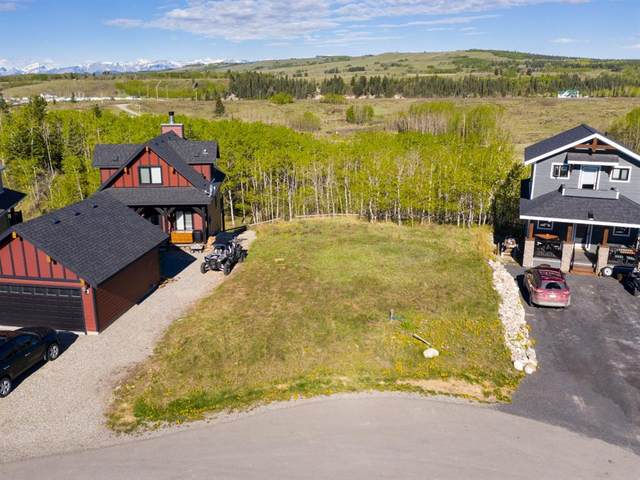 245 Cottageclub Crescent, Rural Rocky View County, AB T4C 1B1 (#A1116349) :: Calgary Homefinders