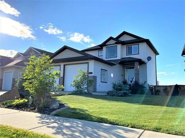 10218 154 Avenue, Rural Grande Prairie No. 1, County of, AB T8X 0J6 (#A1116353) :: Western Elite Real Estate Group