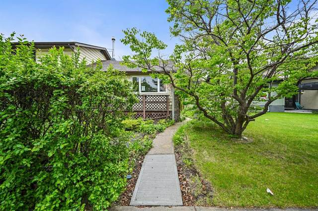 425 Centre Avenue SE, Airdrie, AB T4B 1H4 (#A1116354) :: Calgary Homefinders
