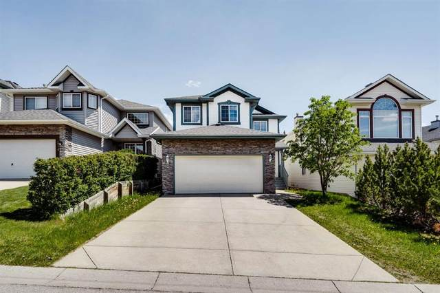 218 Arbour Butte Road NW, Calgary, AB TY3G 4L7 (#A1116357) :: Calgary Homefinders