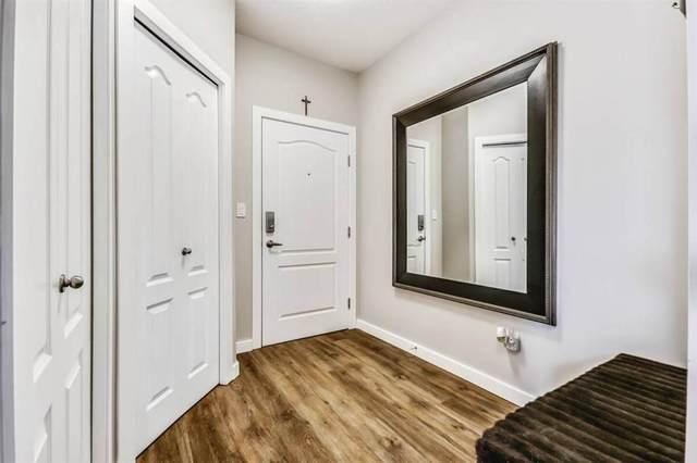 604 East Lake Boulevard NE #1101, Airdrie, AB T4A 0G5 (#A1116376) :: Calgary Homefinders