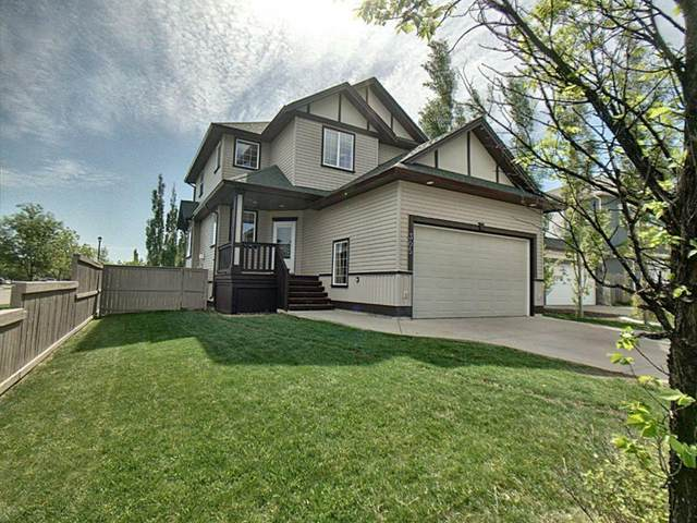 305 Bayside Place SW, Airdrie, AB T4B 2X5 (#A1116379) :: Calgary Homefinders