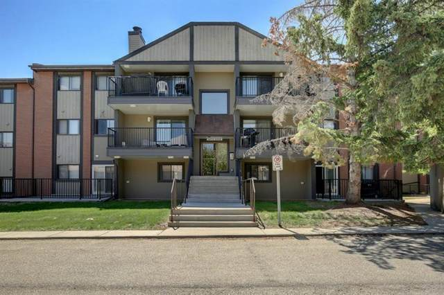 13045 6 Street SW #4315, Calgary, AB T2W 5H1 (#A1116392) :: Calgary Homefinders