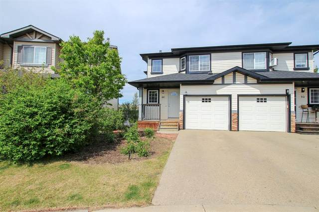 80 Arthur Close, Red Deer, AB T4R 3M5 (#A1116395) :: Greater Calgary Real Estate