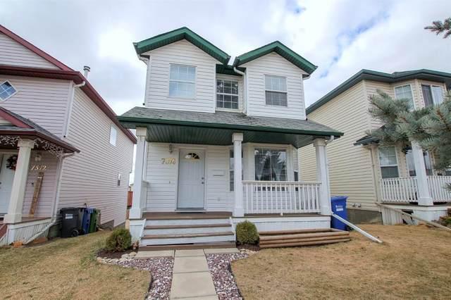 7376 59 Avenue, Red Deer, AB T4P 3L9 (#A1116402) :: Calgary Homefinders