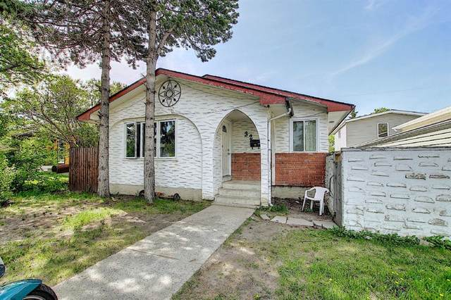 32 Doverview Place SE, Calgary, AB T2B 1Z5 (#A1116443) :: Calgary Homefinders