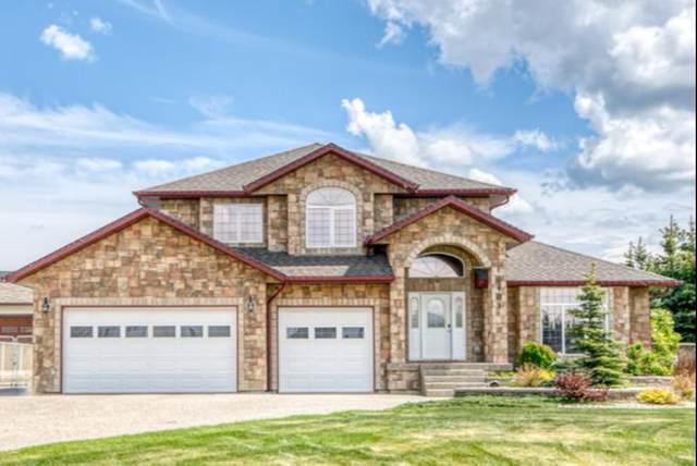 10401 Carriage Lane Drive, Rural Grande Prairie No. 1, County of, AB T8X 0G4 (#A1116456) :: Calgary Homefinders