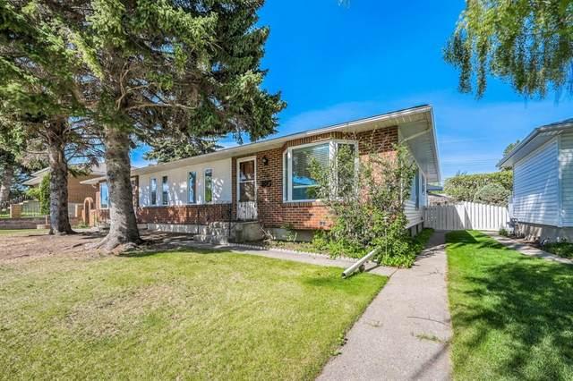 939 42 Street SW, Calgary, AB  (#A1116457) :: Calgary Homefinders