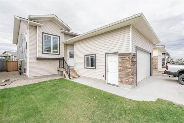 11517 73 Avenue, Grande Prairie, AB T8W 0K2 (#A1116461) :: Greater Calgary Real Estate