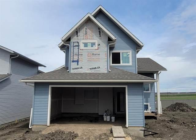 11974 81 Avenue, Grande Prairie, AB T8W 0M6 (#A1116464) :: Calgary Homefinders