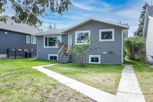 4123 49 Avenue, Innisfail, AB T4G 1J8 (#A1116475) :: Calgary Homefinders