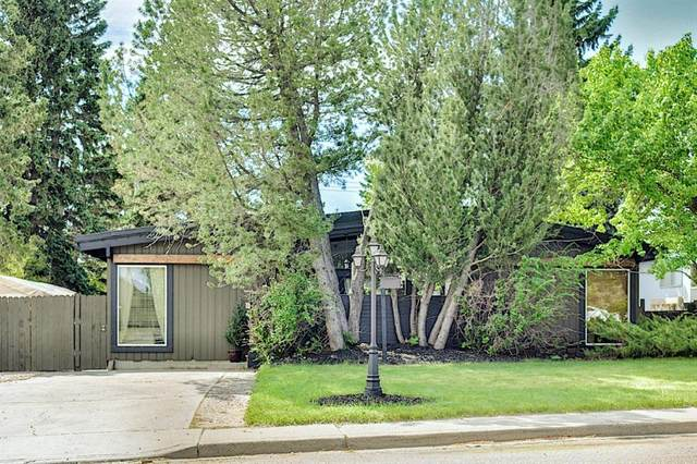 20 Southampton Drive SW, Calgary, AB T2W 0T5 (#A1116477) :: Calgary Homefinders