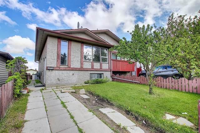 8324 Centre Street NE, Calgary, AB T3K 1Y1 (#A1116493) :: Calgary Homefinders