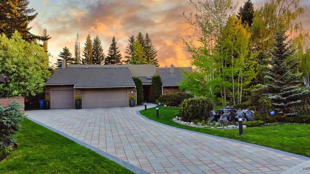 67 Bel-Aire Place SW, Calgary, AB T2V 2C3 (#A1116515) :: Calgary Homefinders
