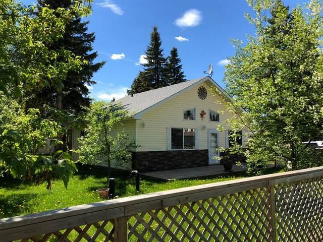 513 Lakeshore Drive E, Rural Wetaskiwin County, AB T0C 0T0 (#A1116524) :: Calgary Homefinders