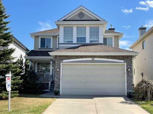 163 Westpoint Gardens SW, Calgary, AB T3H 4M5 (#A1116550) :: Calgary Homefinders
