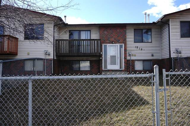 1215 44 Street SE A, Calgary, AB T2A 5E6 (#A1116563) :: Calgary Homefinders
