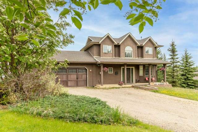 26540 Highway 11 #62, Rural Red Deer County, AB T4E 1A3 (#A1116566) :: Calgary Homefinders