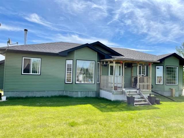 67302 151 Range Road, Lac La Biche, AB T0A 2C0 (#A1116570) :: Greater Calgary Real Estate