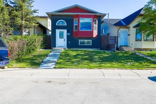 198 Falmere Way NE, Calgary, AB  (#A1116576) :: Calgary Homefinders