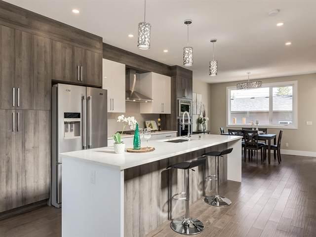 4652 84 Street NW, Calgary, AB T3B 2R5 (#A1116582) :: Calgary Homefinders