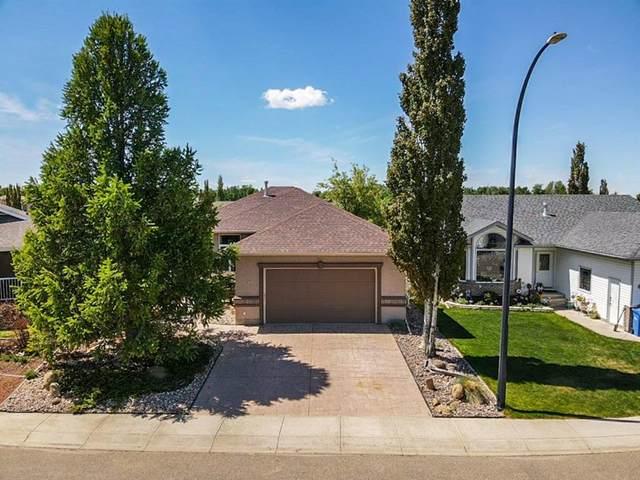 41 Leung Close E, Red Deer, AB T4R 2W6 (#A1116595) :: Calgary Homefinders