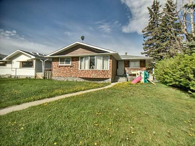 1523 46 Street SE, Calgary, AB T2A 1N7 (#A1116600) :: Calgary Homefinders