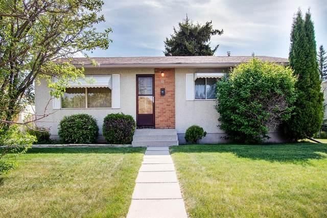 14 Marwood Circle NE, Calgary, AB  (#A1116615) :: Calgary Homefinders