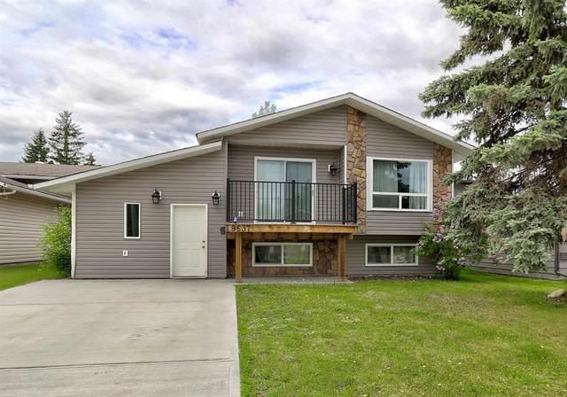9637 74 Ave, Grande Prairie, AB T8V 5B1 (#A1116619) :: Calgary Homefinders