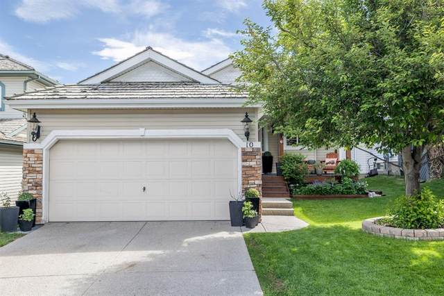 10 Valley Ponds Crescent NW, Calgary, AB T3B 5T4 (#A1116620) :: Greater Calgary Real Estate