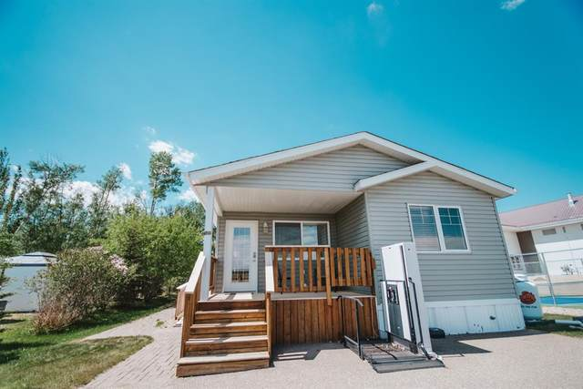 10046 Township Road 422 #102, Rural Ponoka County, AB T4J 1V9 (#A1116623) :: Calgary Homefinders
