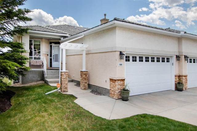 1000 Glenhaven Way #146, Cochrane, AB T4C 2A1 (#A1116628) :: Calgary Homefinders