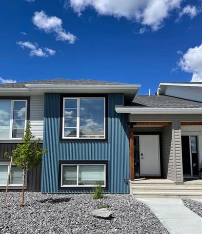 40 Evergreen Way, Red Deer, AB T4P 3E5 (#A1116648) :: Calgary Homefinders