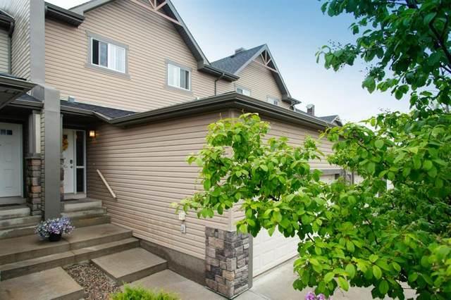 418 Ranch Ridge Meadow, Strathmore, AB T1P 0A9 (#A1116652) :: Calgary Homefinders